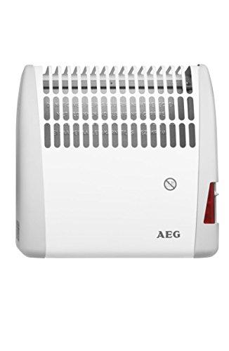 Der AEG FW 505 Frostwächter