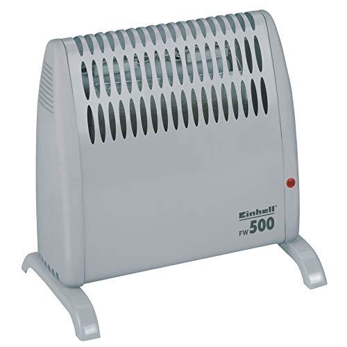 Der Einhell FW 500 Frostwächter