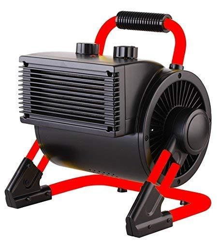 Platz 5: Aktobis Elektroheizer Frostwächter WDH-BGP02