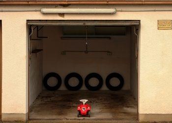 Garage heizen (Tipps) | Im Winter beheizen gegen Frost