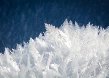 Ab wann gibt es Frost & zu welchem Zeitpunkt nicht mehr?