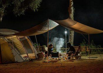 Frostwächter fürs Camping? | Heizungstypen für Zelt & Wohnwagen