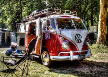 Zubehör für Wohnwagen & Zelt | Beste Camping-Ausstattung