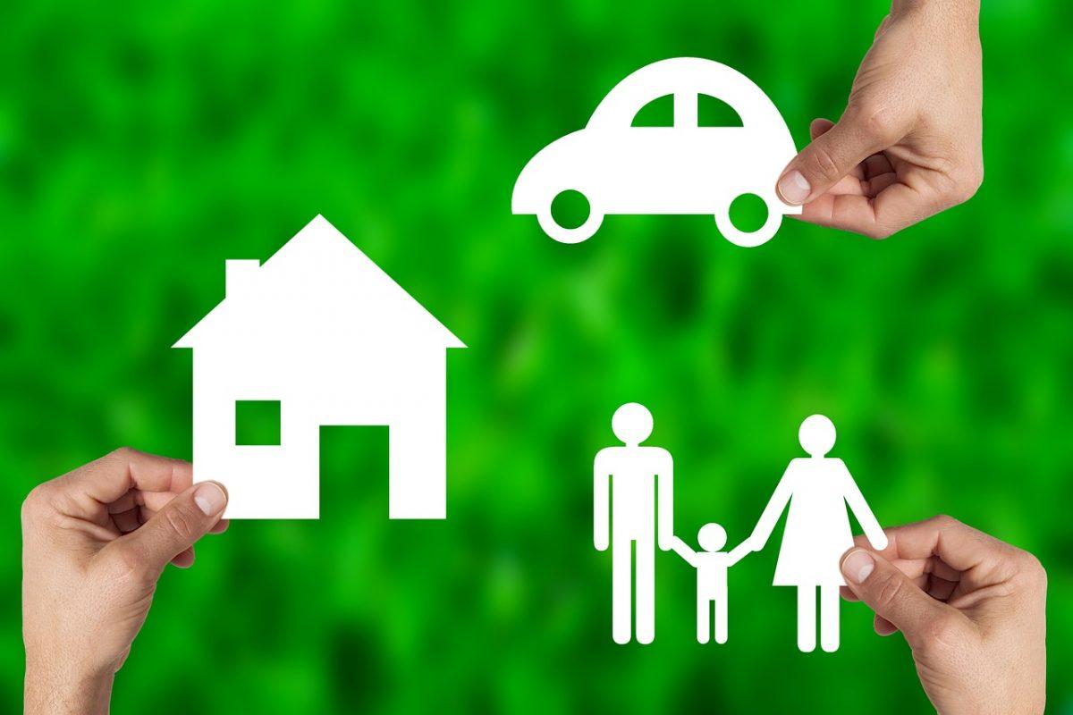 Haushalt Auto Familie Kosten