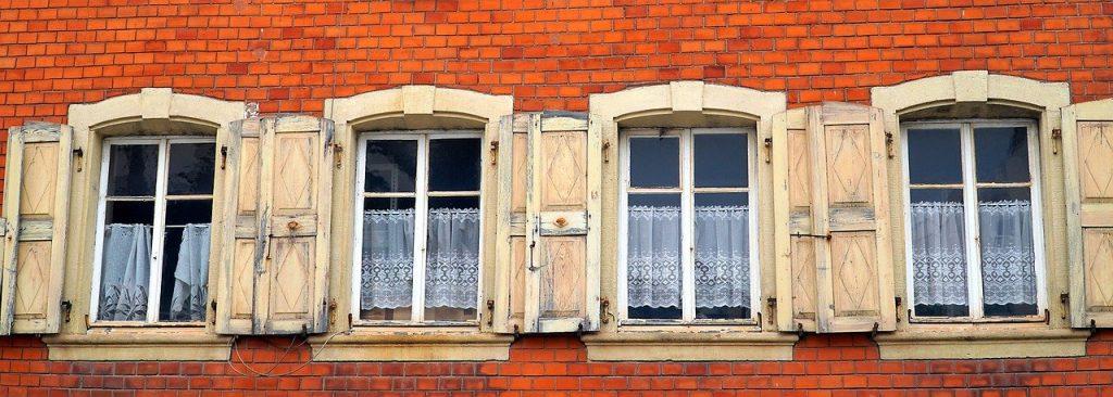 Fenster Haus